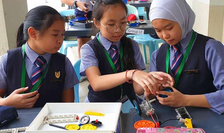 STEM Programme